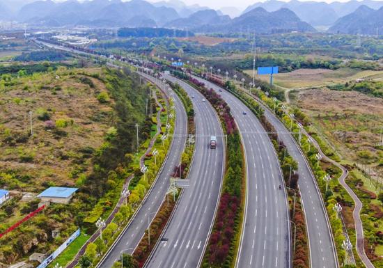 贵阳市长陈晏:2021年,将构建贵阳贵安半小时通勤圈