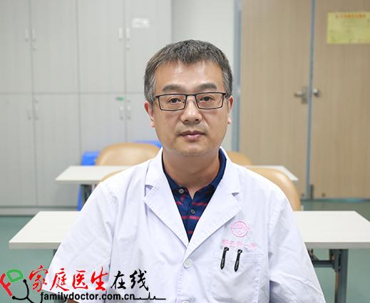 暨南大学附属第一医院消化内科副主任医师周鸿科