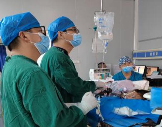 贵州医科大学附属白云医院积极提升消化系统疾病诊疗水平