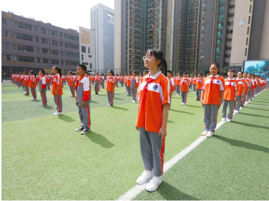 贵阳市拓宽教育拥军范围 确保军人子女100%入读