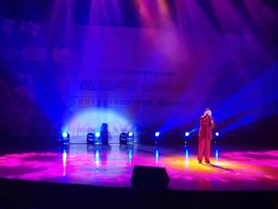 钻石歌手及最佳人气奖、刘音佑