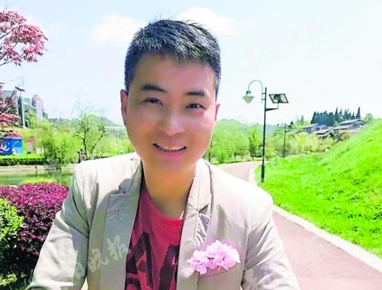 """贵阳王斌、郑发明入选""""敬业奉献""""中国好人"""