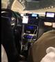 贵阳一出租车司机边开车边看视频