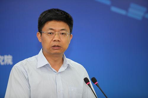 荔波县委副书记、县人民政府县长叶霖