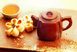 每天喝茶有6大好处 睡前不宜喝茶