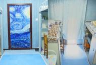 贵州高校:别人家的宿舍