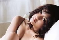 日本性感萌妹真野惠里菜甜美写真