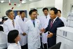 贵州发布大健康产业重点320个项目 总投资5248亿元