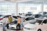贵阳车市经济报告:1-10月份销售额269亿元