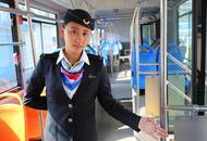 贵阳BRT职工风采