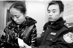 榕江警方成功摧毁一贩毒团伙 其中两人为夫妇