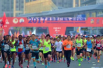 贵州梵净山5月20日将举办万人微型马拉松赛