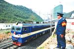 南明区设22名铁路护路人员 减少火车鸣笛扰民