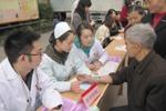 黔东南出台贫困人口大病专项救治方案 13种病免费治