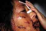 盘县一女子多次遭到丈夫家暴 向法院申请安全保护