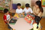 贵州省教育厅:学前教育经费 一年增长三成