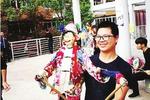 多彩贵州文化艺术节非遗周末聚石阡非遗走进贵阳学院