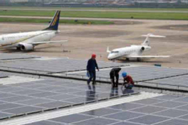 黔南州将建12个机场 包括3个运输机场