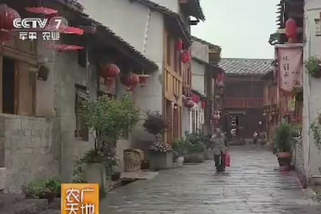 贵州安顺:旧州屯堡赛江南