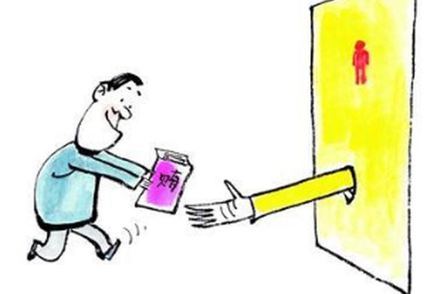黔西南州交通局原副局长白志元 涉嫌受贿被审查