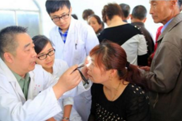贵州:13种大病 今年将获集中救助