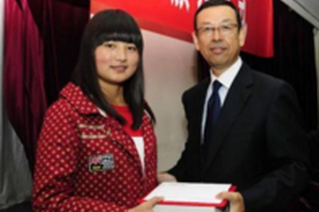从江县加勉乡485名贫困学子 获22万元资助