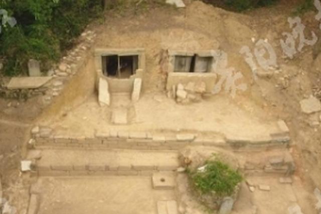 贵州:五座土司墓揭开几多秘密 元代土司墓被误读