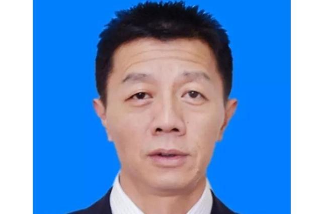 陈晏任贵阳市副市长,代理市长