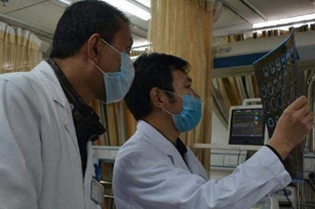 """贵州省健联体医院成立 30余家医院抱团""""对付""""脑卒"""