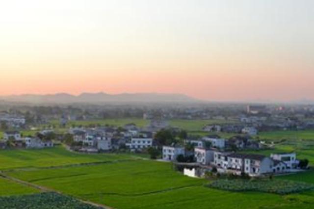 贵州将打造100个一流特色小镇 10个世界知名特色小镇