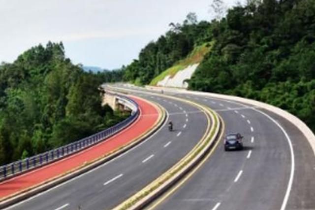 贵阳旅游环线清镇段开建 全长43公里