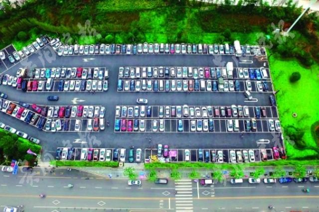 贵州路网:近150万辆车自驾出行