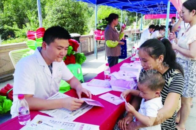 贵阳:医疗卫生财政支出五年增长84.5%