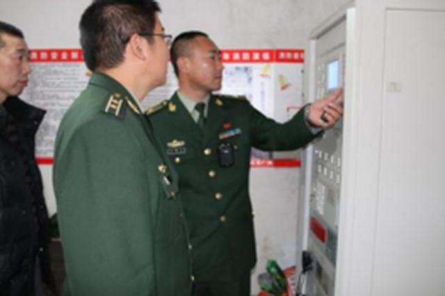 """贵州第49批消防安全:10家单位2名个人上""""黑名单"""""""