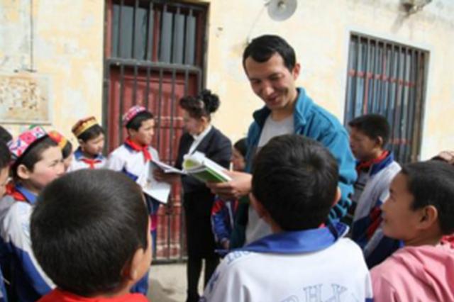 """""""国培计划""""在筑启动 将帮助乡村小学校长提升素质"""