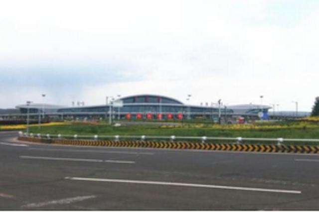 遵义茅台机场 月底迎来首航航班