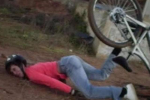 初中生骑自行车撞伤他人 伤者大度减免学生赔偿