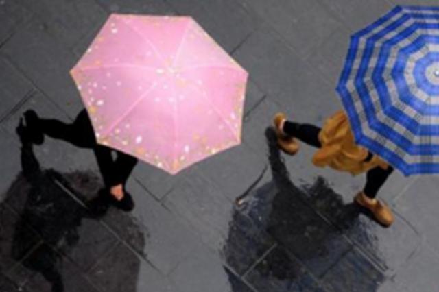 贵州:未来几天 全省多阴雨