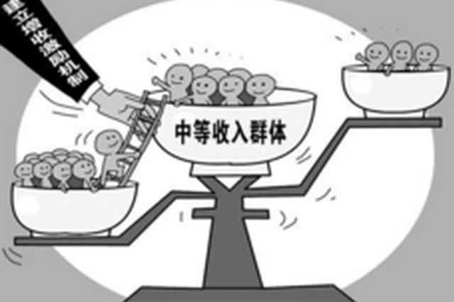 城乡居民增收综合配套政策试点 贵州榜上有名