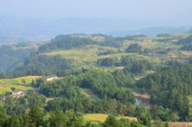 贵州全省范围内:重点区域村土地 将编制利用规划