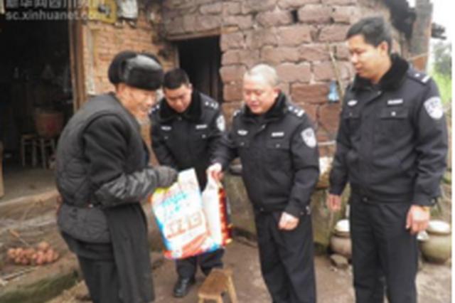 贵州出台相关实施意见 确保困难群众求助有门