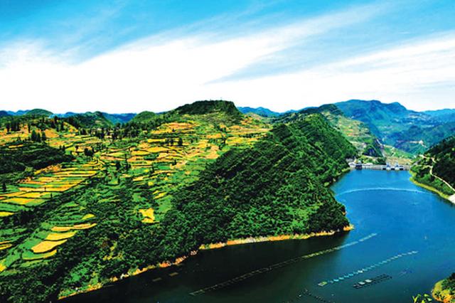 贵州森林特色小镇建设 福泉仙桥乡获试点资格