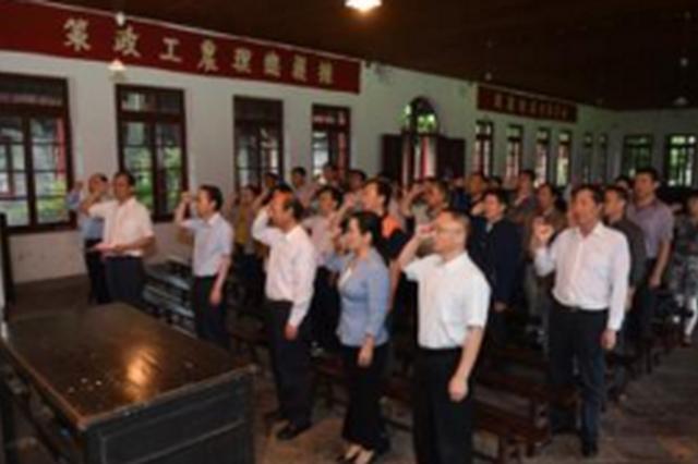 """贵州:省直机关工会将建436个职工""""讲习所"""""""