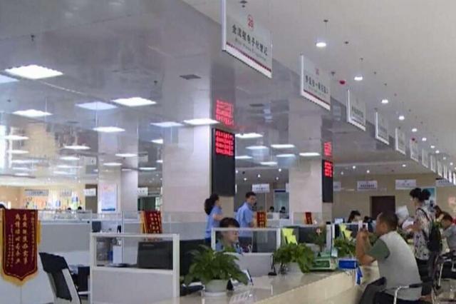 10月份 贵州全省新设市场主体4.68万户