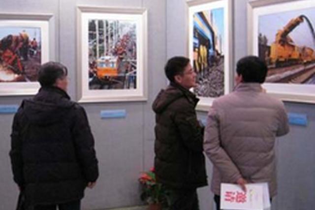 中国原生态国际摄影大展雷山开幕 3000幅作品集中展出