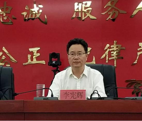 中国禁毒基金会再向贵州省普安县捐赠无人机