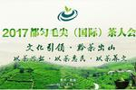 2017都匀毛尖(国际)茶人会