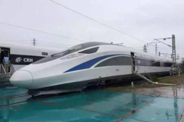 3月23日安顺至成都 增开2趟高速动车组
