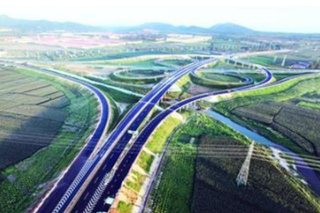 """《贵州省高速公路服务区发展规划》""""出炉"""""""