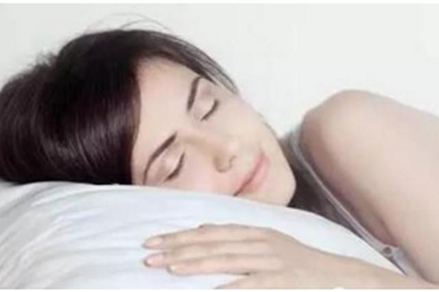 心理门诊9成病人 是入睡困难户